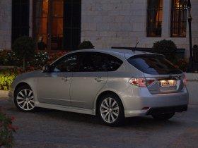 Ver foto 9 de Subaru Impreza 2.0 Diesel 2009