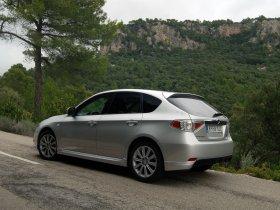 Ver foto 6 de Subaru Impreza 2.0 Diesel 2009