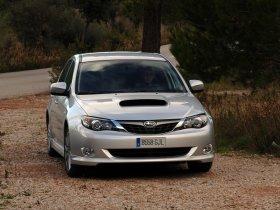 Ver foto 5 de Subaru Impreza 2.0 Diesel 2009