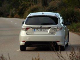 Ver foto 4 de Subaru Impreza 2.0 Diesel 2009
