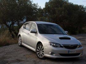 Ver foto 2 de Subaru Impreza 2.0 Diesel 2009