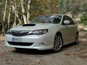 Fotos de Subaru Impreza 2.0 Diesel 2009