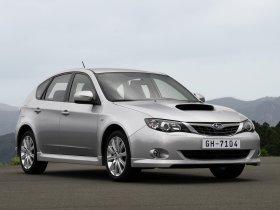 Ver foto 36 de Subaru Impreza 2.0 Diesel 2009