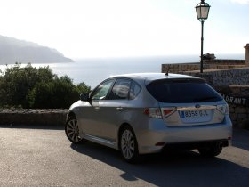 Ver foto 35 de Subaru Impreza 2.0 Diesel 2009