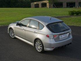 Ver foto 34 de Subaru Impreza 2.0 Diesel 2009