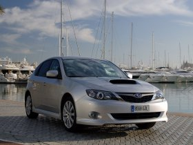 Ver foto 33 de Subaru Impreza 2.0 Diesel 2009