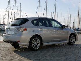 Ver foto 32 de Subaru Impreza 2.0 Diesel 2009