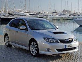 Ver foto 31 de Subaru Impreza 2.0 Diesel 2009