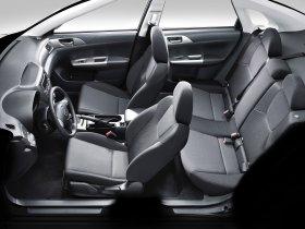 Ver foto 11 de Subaru Impreza 2.0R Sedan 2008