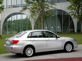 Ver foto 9 de Subaru Impreza 2.0R Sedan 2008