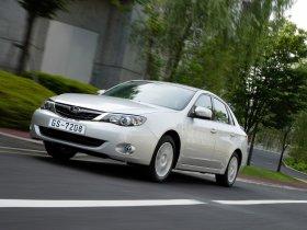 Ver foto 6 de Subaru Impreza 2.0R Sedan 2008