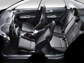 Ver foto 3 de Subaru Impreza 2.0R Sport Sedan 2008