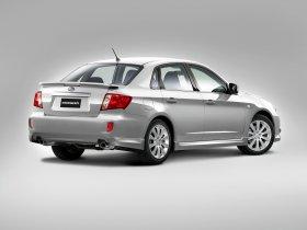 Ver foto 2 de Subaru Impreza 2.0R Sport Sedan 2008