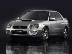 Fotos de Subaru Impreza 2003