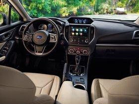 Ver foto 7 de Subaru Impreza 5 puertas 2.0i Limited USA 2016