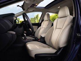 Ver foto 6 de Subaru Impreza 5 puertas 2.0i Limited USA 2016