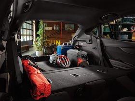Ver foto 5 de Subaru Impreza 5 puertas 2.0i Limited USA 2016