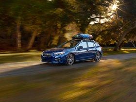 Ver foto 3 de Subaru Impreza 5 puertas 2.0i Limited USA 2016