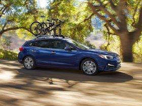 Ver foto 2 de Subaru Impreza 5 puertas 2.0i Limited USA 2016