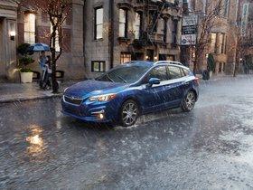 Fotos de Subaru Impreza 5 puertas 2.0i Limited USA 2016