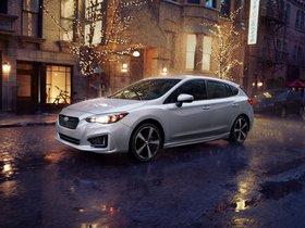 Fotos de Subaru Impreza 5 puertas 2.0i Sport USA 2016
