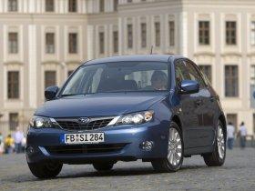 Ver foto 2 de Subaru Impreza 5 puertas 2008