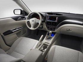 Ver foto 10 de Subaru Impreza 5 puertas 2008