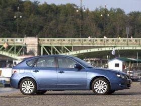 Ver foto 5 de Subaru Impreza 5 puertas 2008