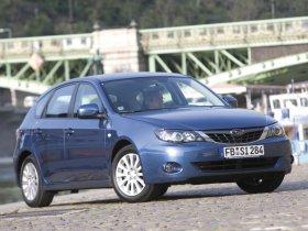 Ver foto 3 de Subaru Impreza 5 puertas 2008