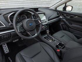 Ver foto 36 de Subaru Impreza 5 puertas 2017