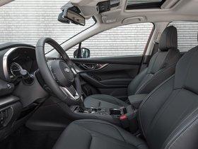 Ver foto 34 de Subaru Impreza 5 puertas 2017