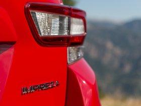 Ver foto 32 de Subaru Impreza 5 puertas 2017
