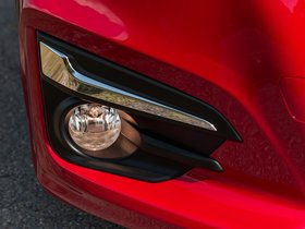 Ver foto 31 de Subaru Impreza 5 puertas 2017