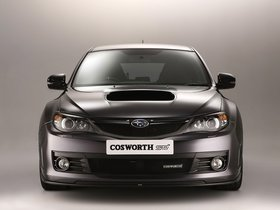 Ver foto 3 de Subaru Impreza Cosworth STi CS400 UK 2010