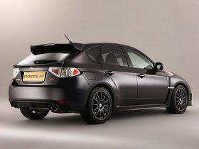 Ver foto 2 de Subaru Impreza Cosworth STi CS400 UK 2010