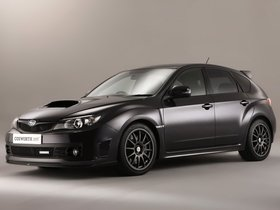 Fotos de Subaru Impreza Cosworth STi CS400 UK 2010