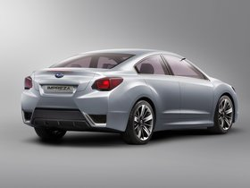 Ver foto 5 de Subaru Impreza Design Concept 2010