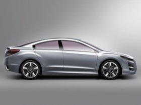 Ver foto 4 de Subaru Impreza Design Concept 2010
