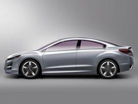 Ver foto 3 de Subaru Impreza Design Concept 2010