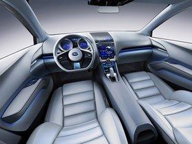 Ver foto 14 de Subaru Impreza Design Concept 2010