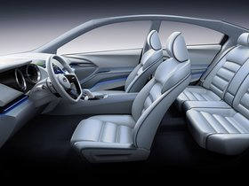 Ver foto 13 de Subaru Impreza Design Concept 2010