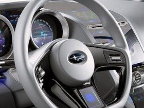Ver foto 12 de Subaru Impreza Design Concept 2010