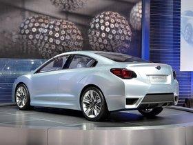 Ver foto 8 de Subaru Impreza Design Concept 2010