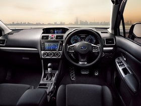 Ver foto 8 de Subaru Impreza G4 2014