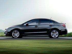 Ver foto 7 de Subaru Impreza G4 2014