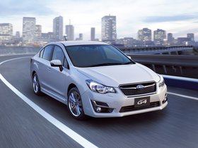 Ver foto 5 de Subaru Impreza G4 2014