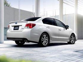 Ver foto 4 de Subaru Impreza G4 2014