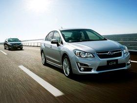 Ver foto 3 de Subaru Impreza G4 2014