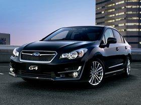 Ver foto 2 de Subaru Impreza G4 2014