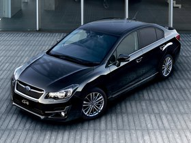 Fotos de Subaru Impreza G4 2014